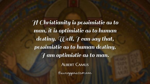 Christianity SOM