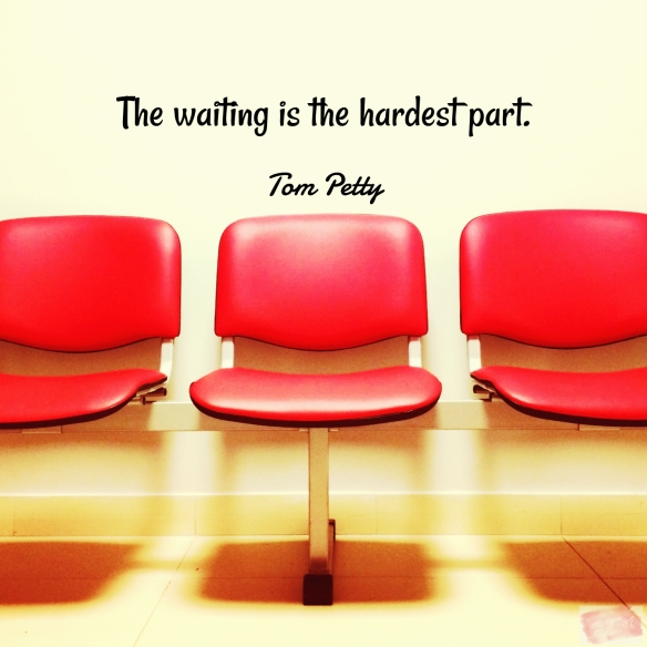 the waiting1