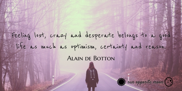 alain de botton SOM